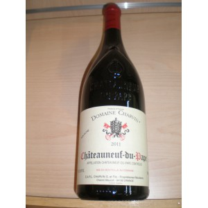 Chateauneuf du Pape Charvin 2013